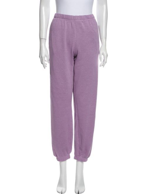 Entireworld Sweatpants Purple