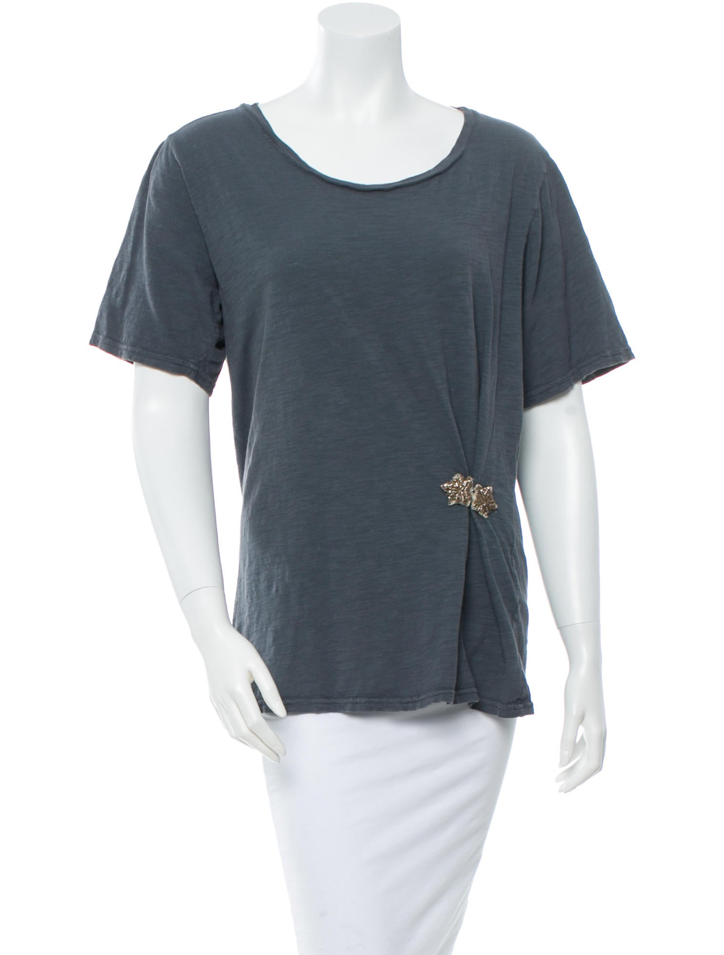 elizabeth and james t shirt clothing wei26670 the