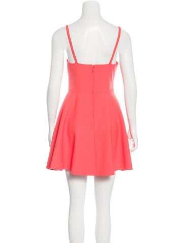 Mini A-Line Dress w/ Tags