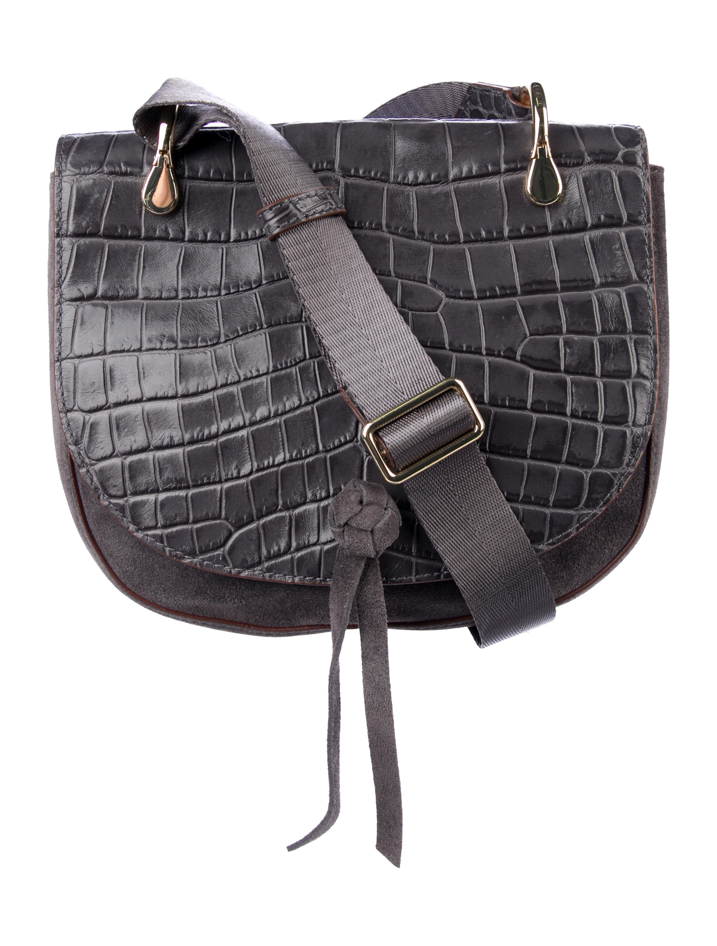 08f0a76094 Elizabeth and James Zoe Saddle Bag - Handbags - WEI54210