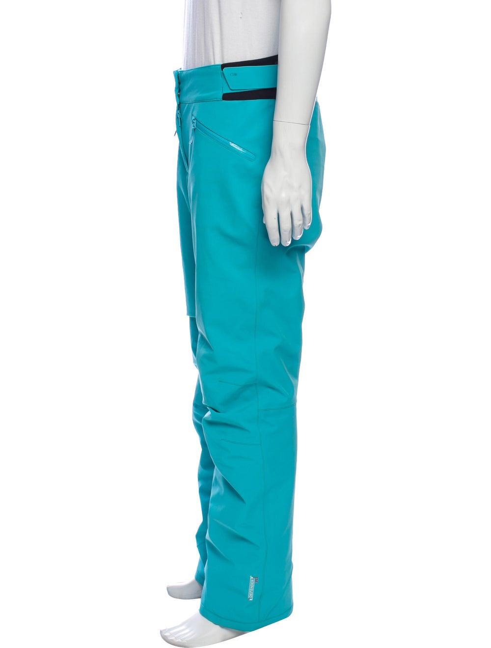 Eider Ski Pants Blue - image 2