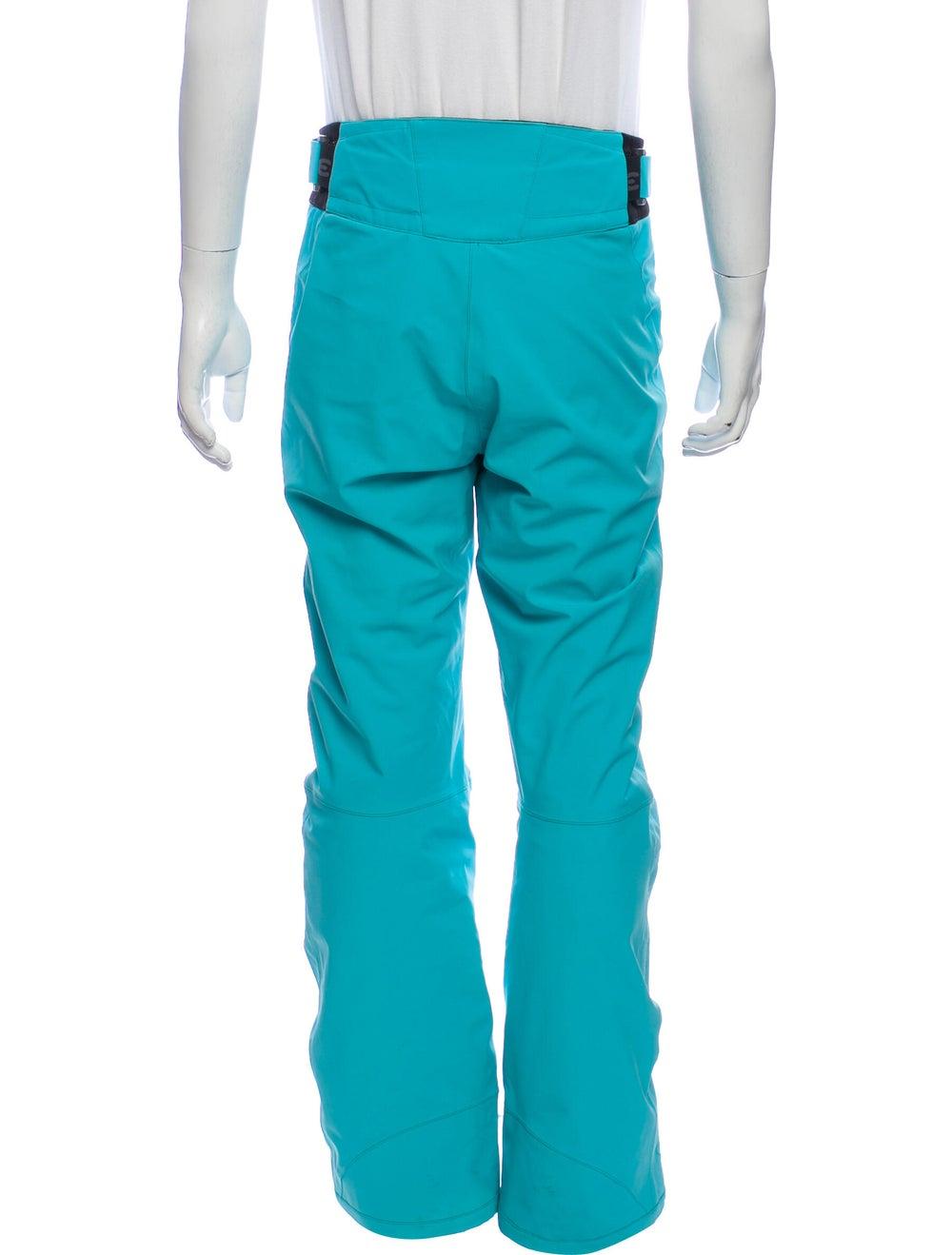 Eider Ski Pants Blue - image 3