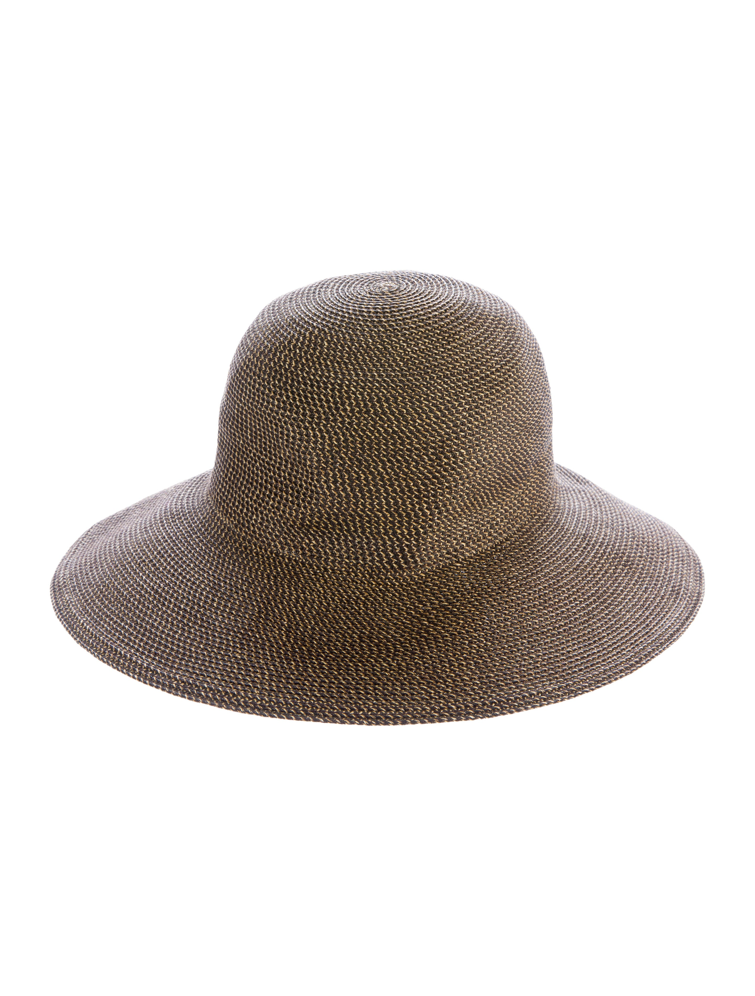 Stetson Hats Ivy Leaguer Hemp Straw Fedora Hat. Proudly made in the USA, the woven hemp body is finished in the perennial pinch crown shape and embellished with an
