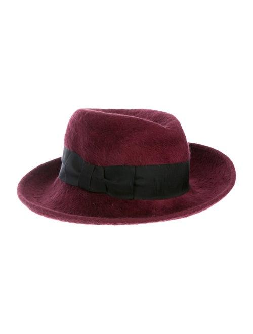 Eric Javits Wide-Brim Felt Hat - image 1