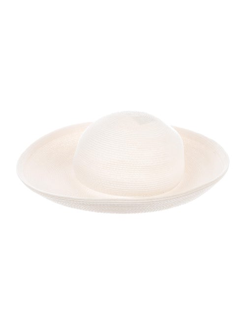 Eric Javits Woven Sun Hat