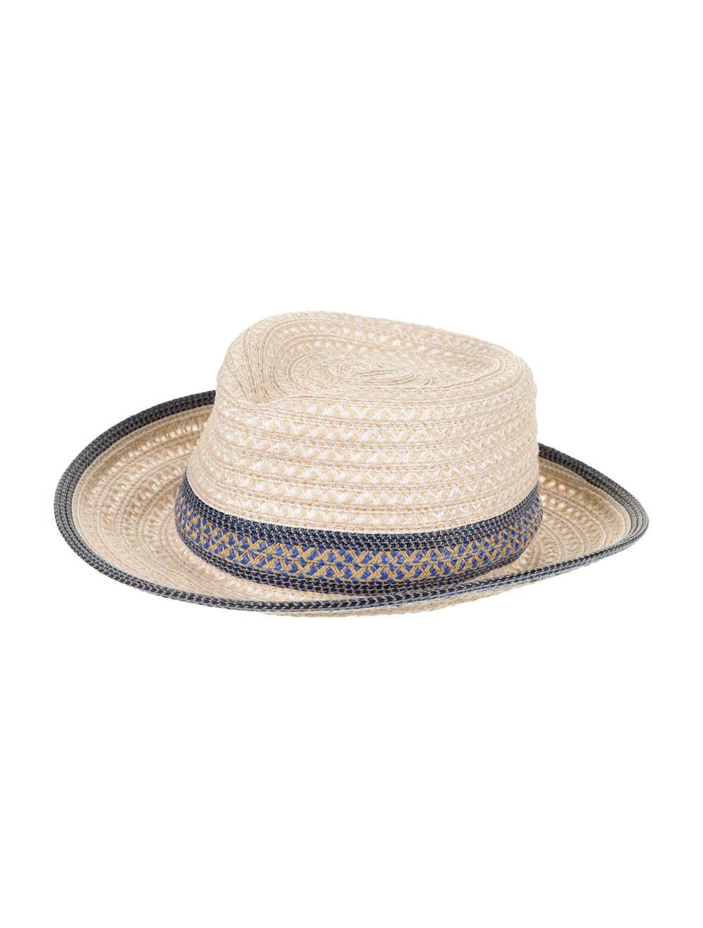 Eric Javits Wide Brimmed Hat Sand - image 1