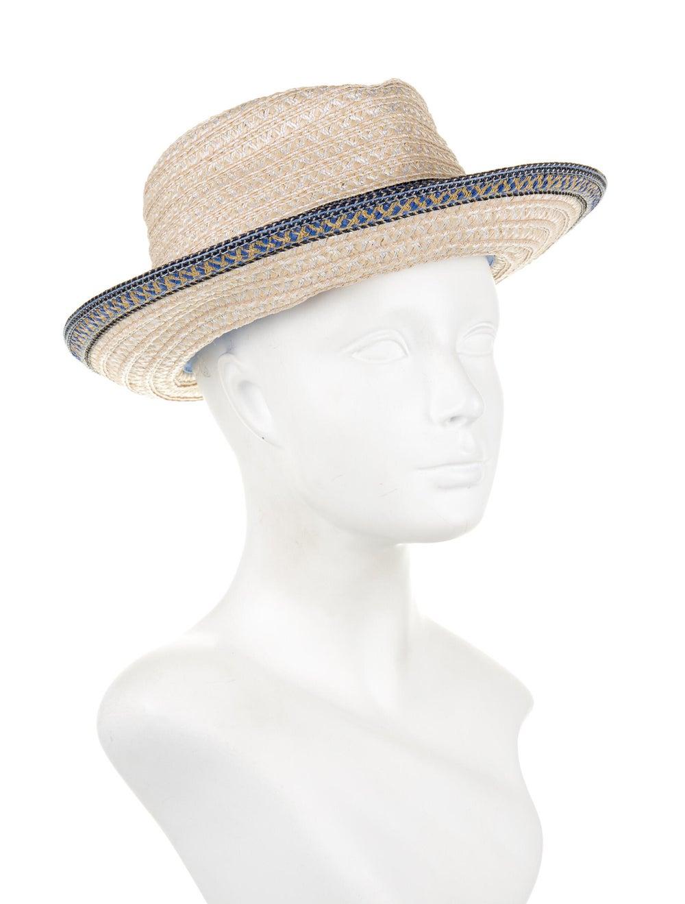 Eric Javits Wide Brimmed Hat Sand - image 3