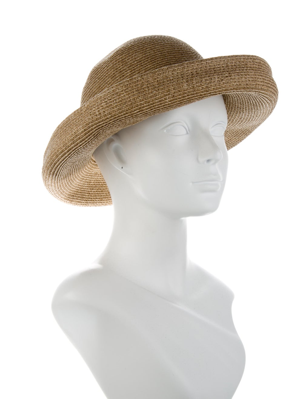 Eric Javits Straw Wide-Brim Hat - image 3