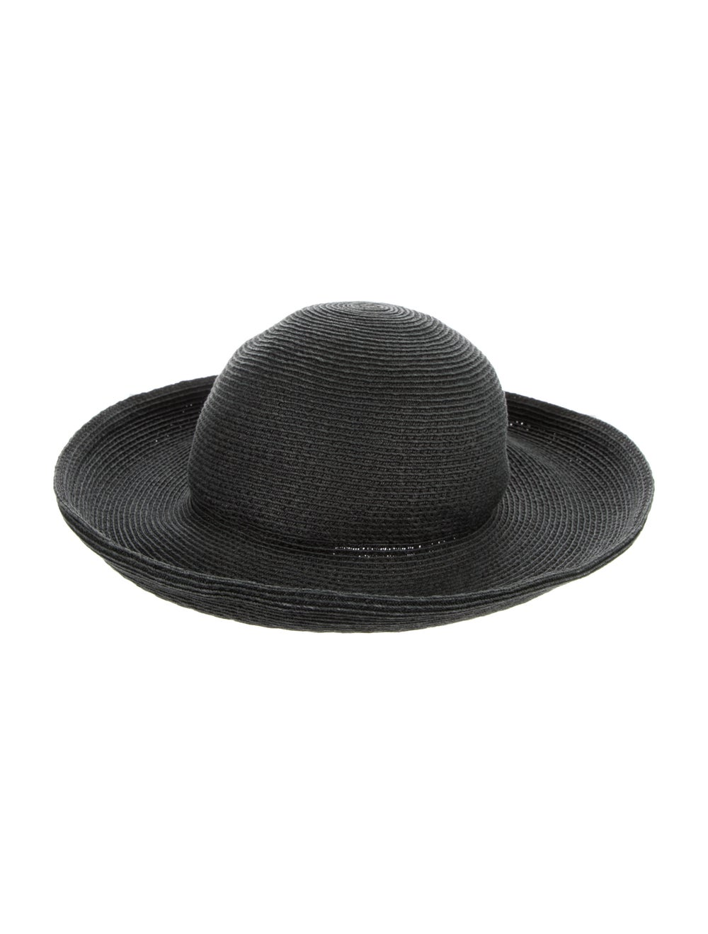 Eric Javits Straw Floppy Hat - image 2