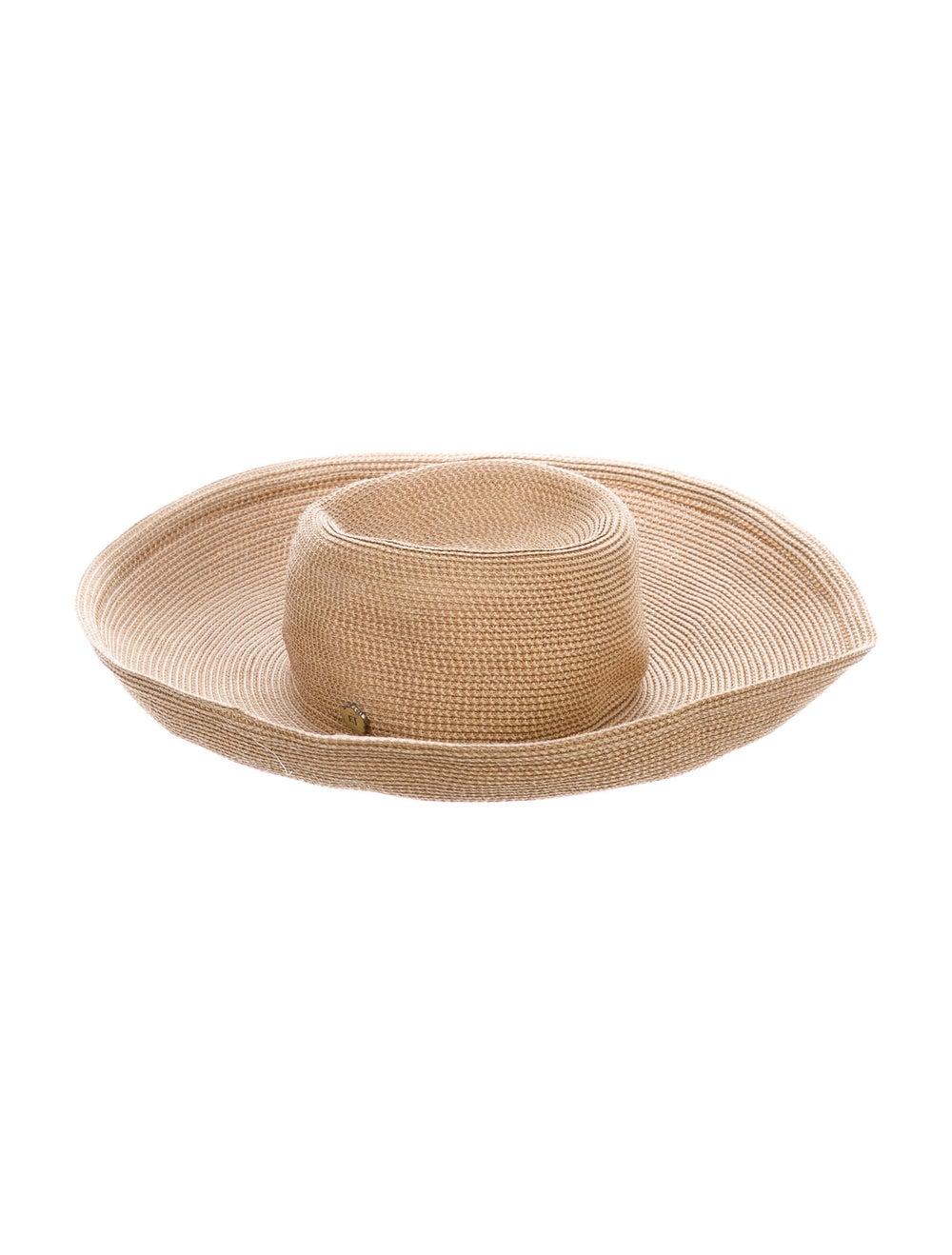 Eric Javits Wide Brim Hat - image 2