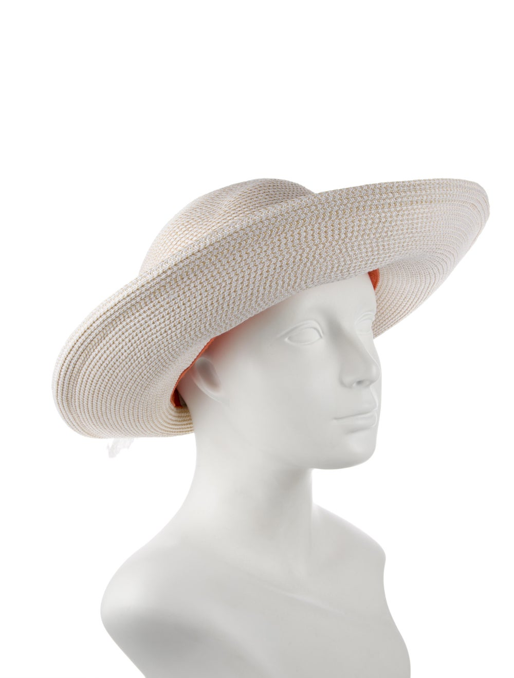 Eric Javits Wide Brim Hat - image 3