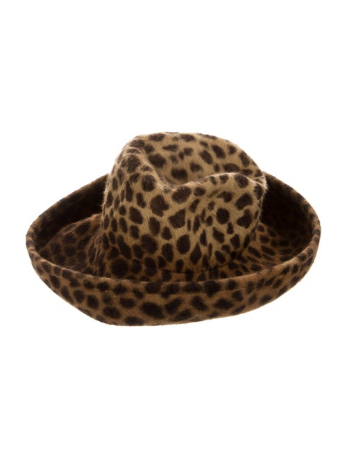 Eric Javits Eric Javits hat Leopard