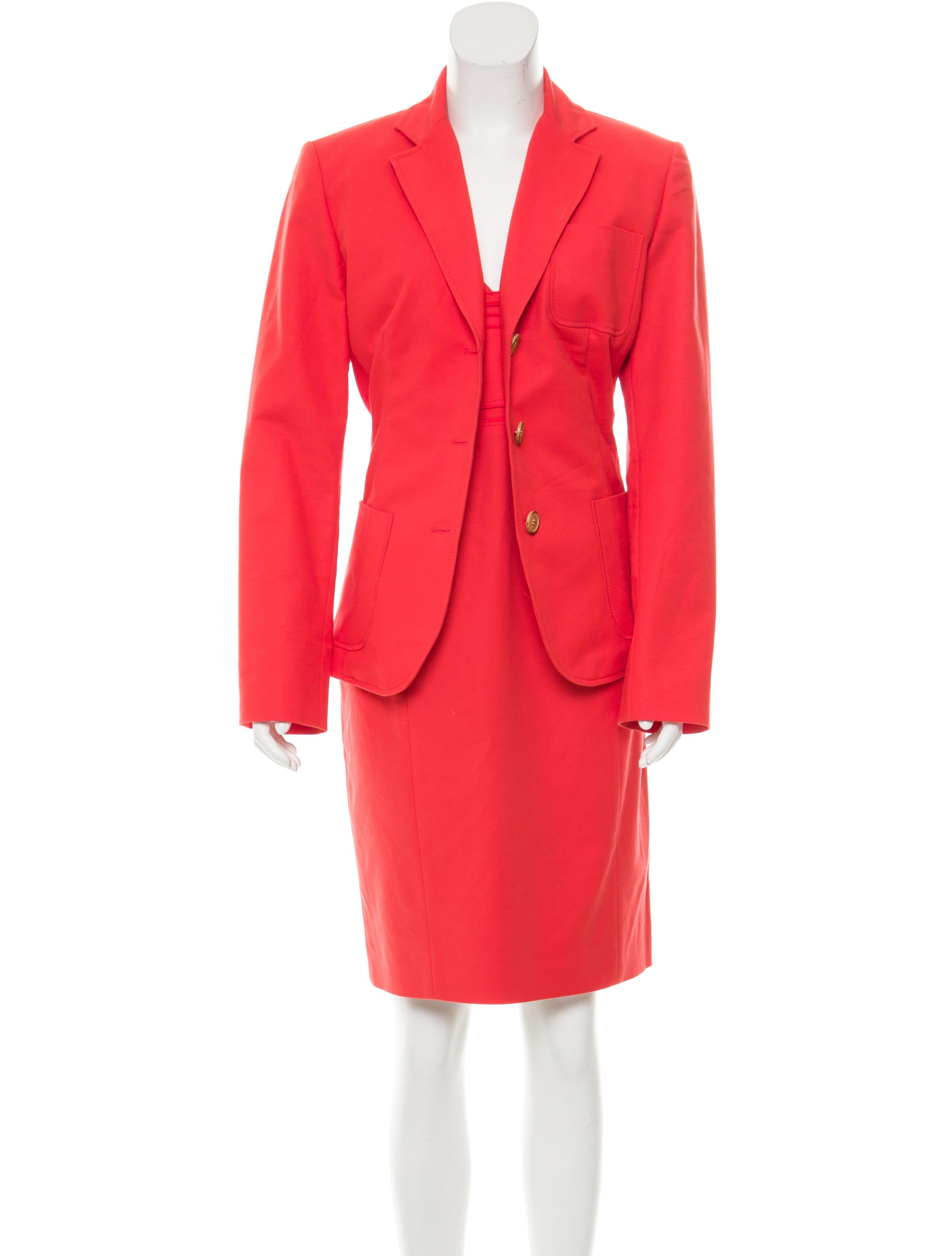 elie tahari two dress set clothing wel20640