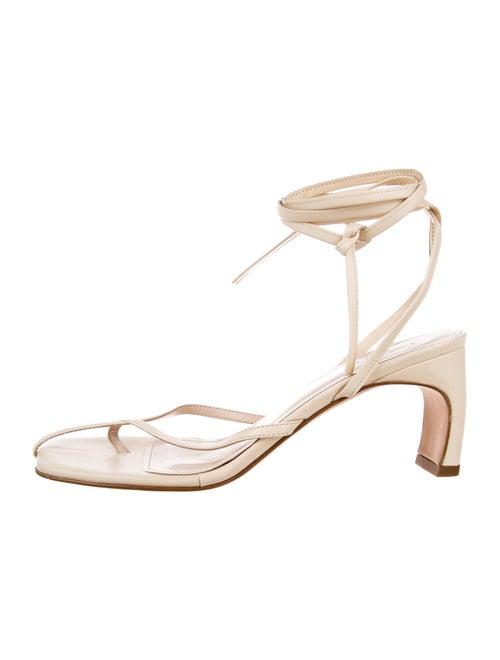 Elleme Leather Sandals