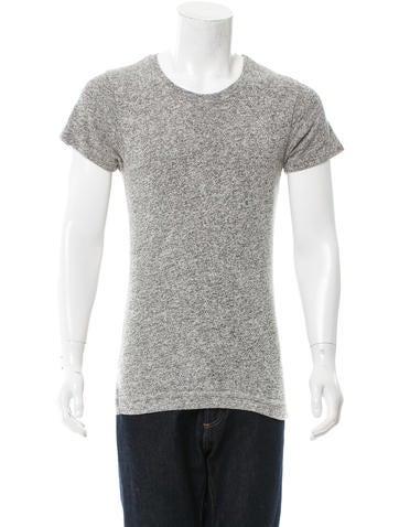John Elliott + Co Mélange Mercer T-Shirt