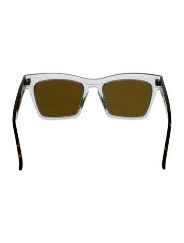 Tinted Cremaster Sunglasses