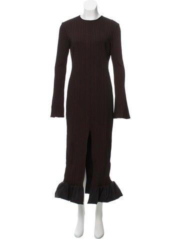 Ellery Celeste Maxi Dress w/ Tags None