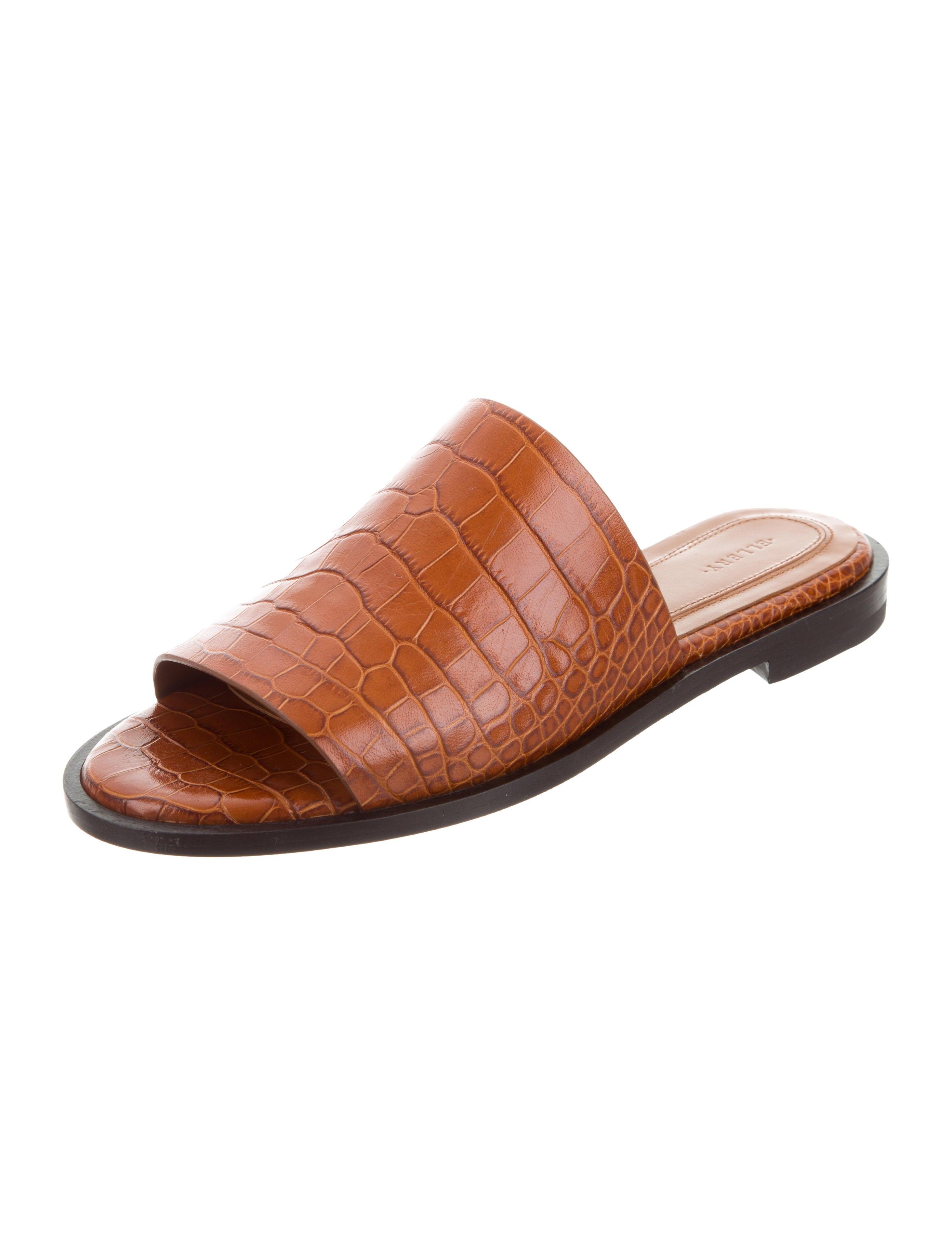 Ellery Funplex Slide Sandals w/ Tags cheap popular cheap release dates feJ0Byuy