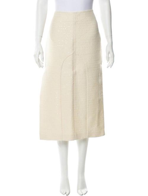 Ellery Midi Length Skirt