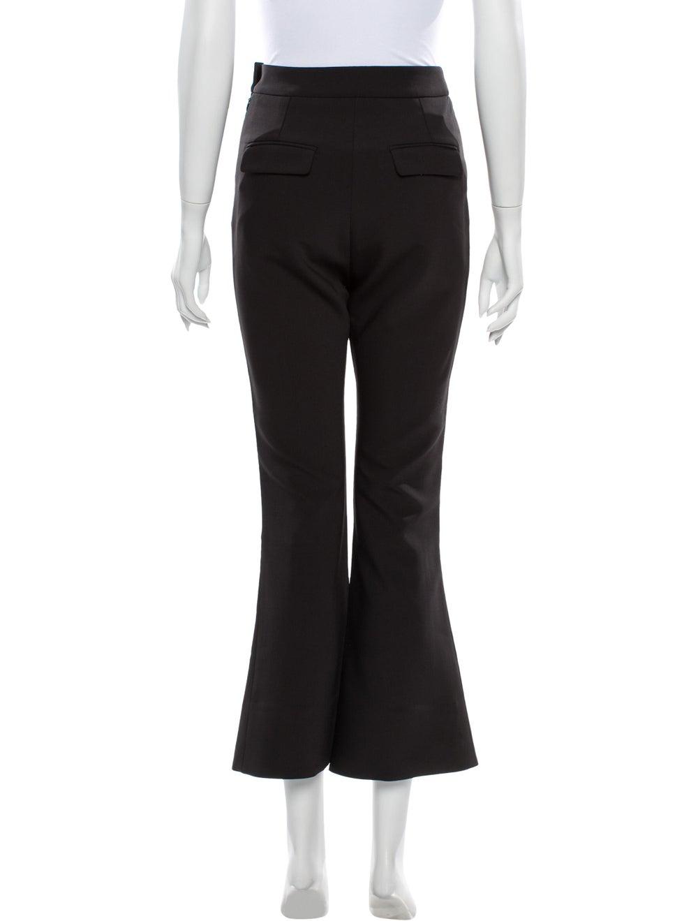 Ellery Flared Pants Black - image 3