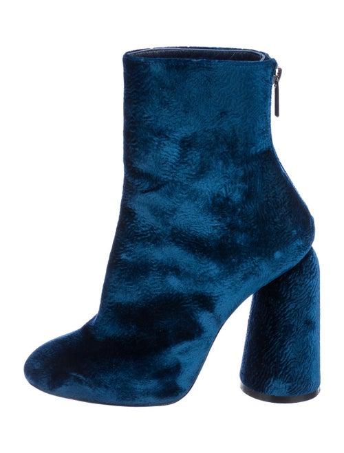 Ellery Boots Blue