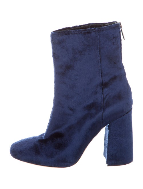 Ellery Boots Blue