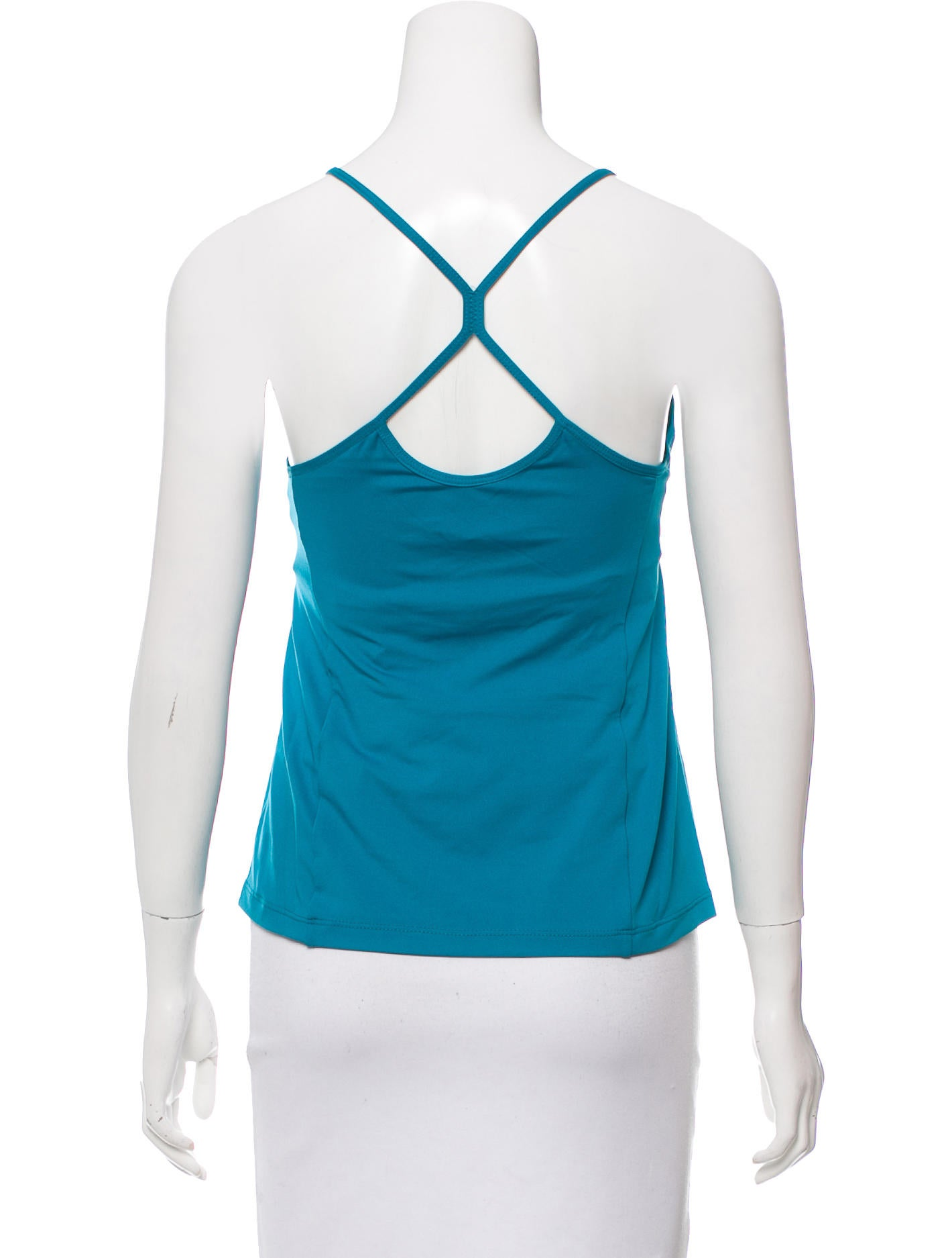 L 39 etoile sport sleeveless athletic top w tags clothing for Best athletic dress shirts