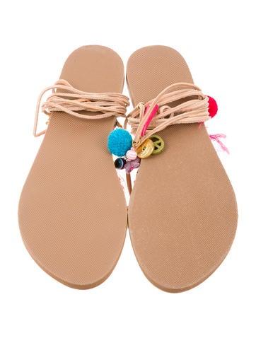 Penny Lane Sandals