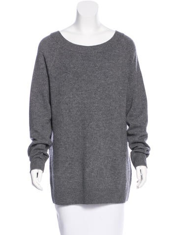 Equipment Wool & Cashmere Sweater None