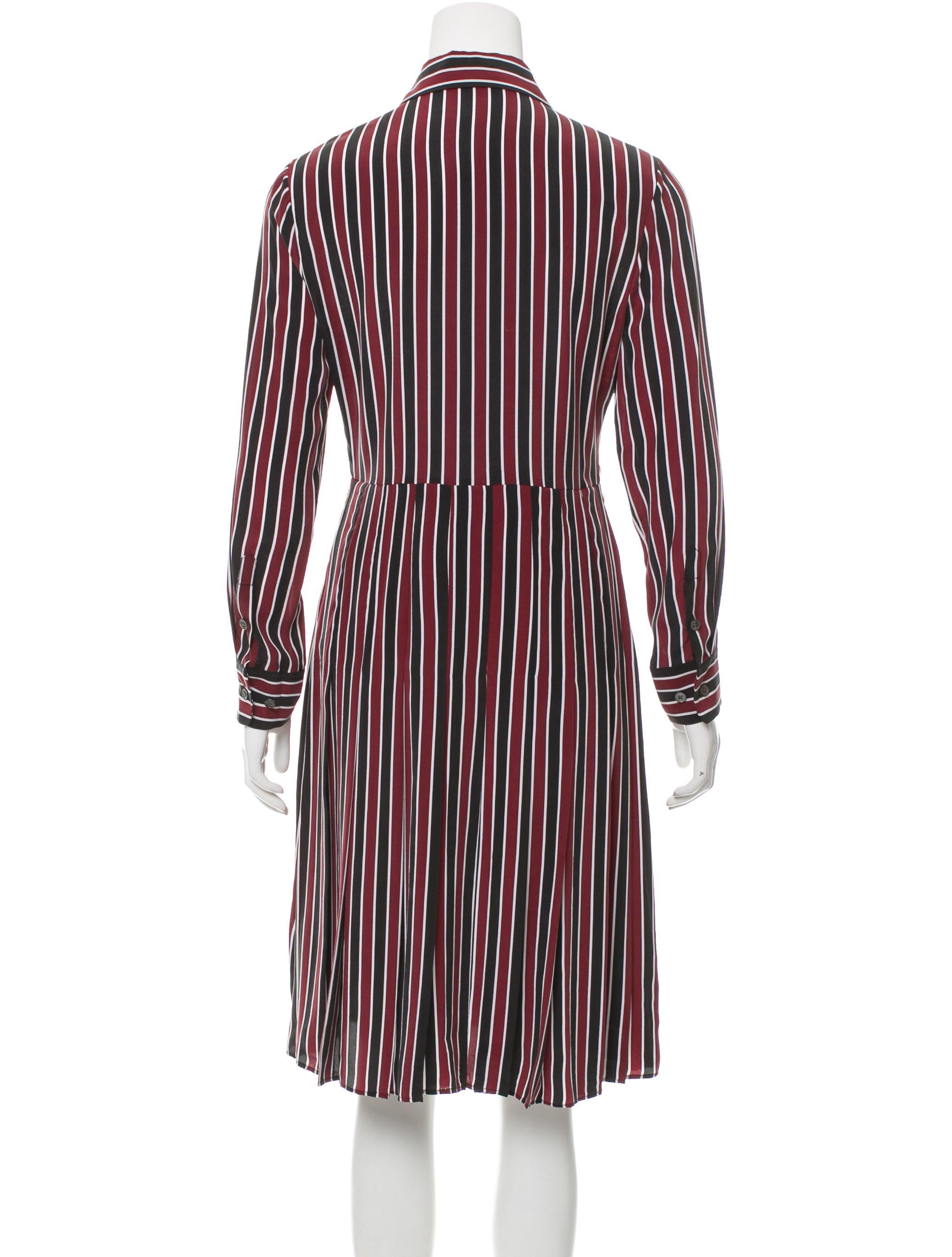 Equipment silk shirt dress clothing weq34947 the for Equipment black silk shirt
