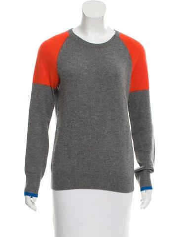 Equipment Cashmere Knit Sweater None