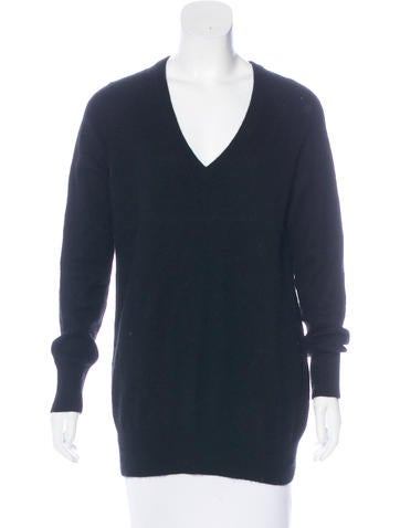 Equipment Cashmere Knit Sweater None