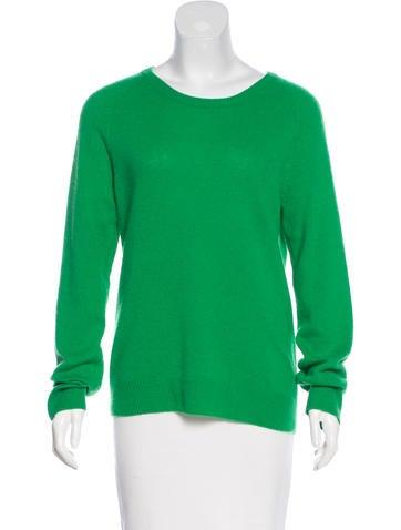 Equipment Knit Cashmere Sweater None