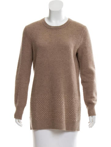 Equipment Wool Oversize Top None
