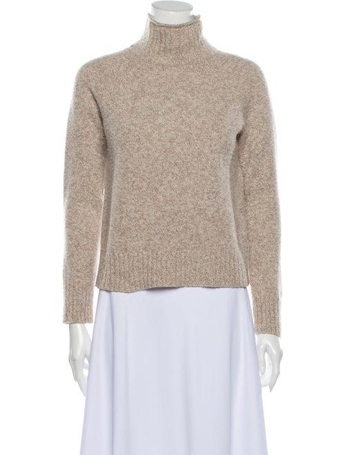 Equipment Wool Turtleneck Sweater Wool