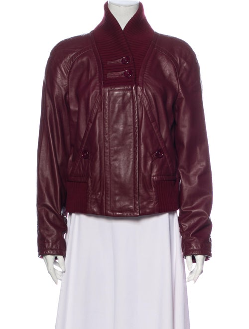 Escada Sport Jacket Red - image 1