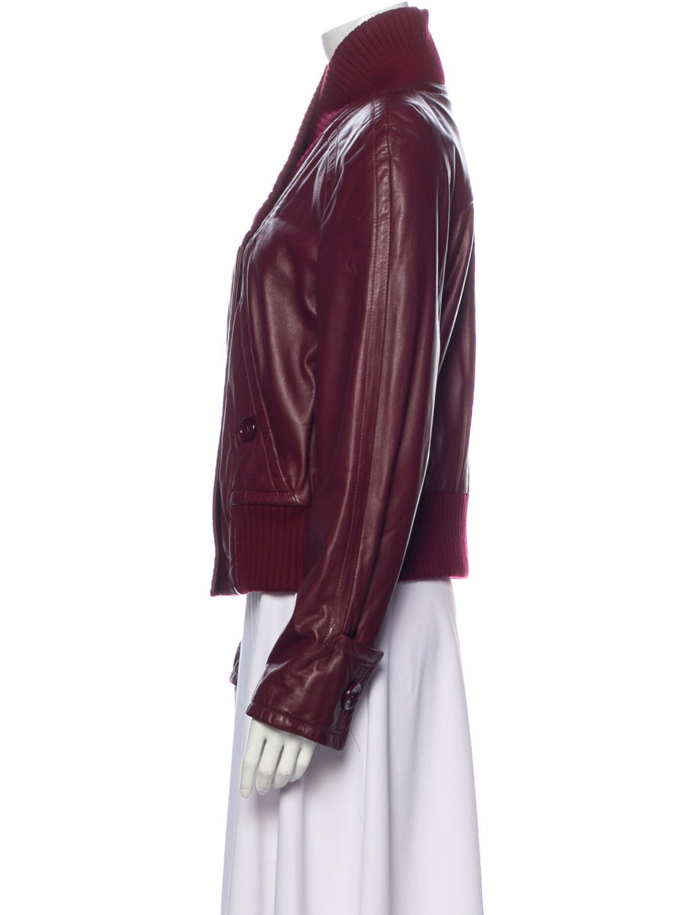 Escada Sport Jacket Red - image 2