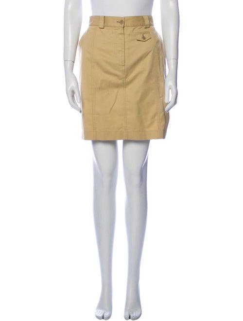 Escada Sport Mini Skirt - image 1