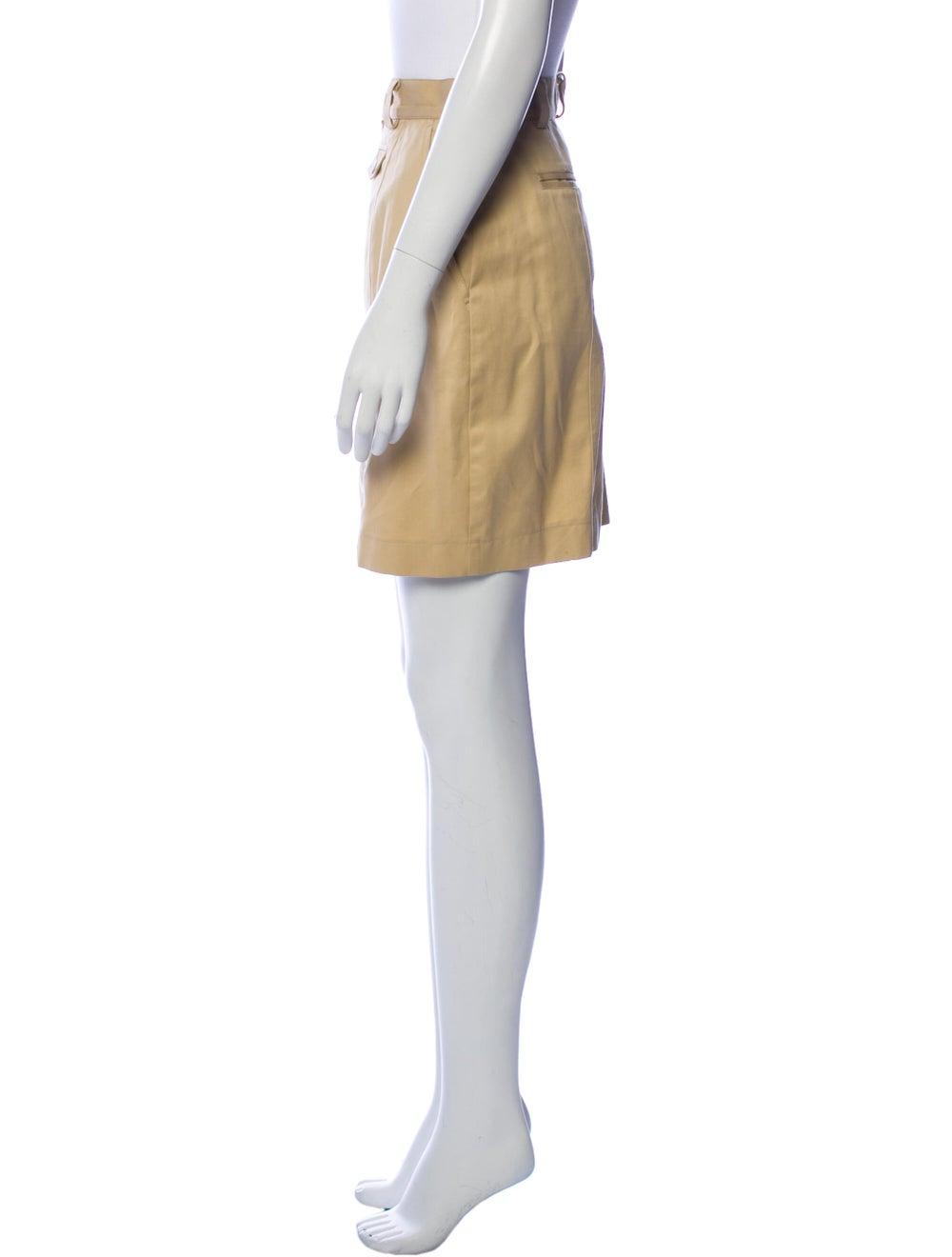 Escada Sport Mini Skirt - image 2