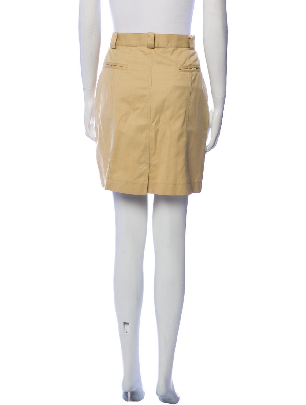Escada Sport Mini Skirt - image 3