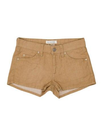 Shorts w/ Tags