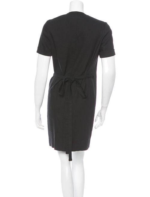 9a3bcc955f Étoile Isabel Marant Kansas Wrap Dress w  Tags - Clothing - WET32125 ...