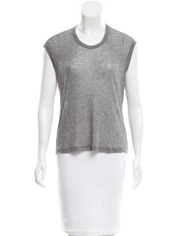 Étoile Isabel Marant Short Sleeve Round Neck T-Shirt w/ Tags None