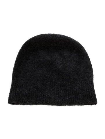 Étoile Isabel Marant Wool Knit Beanie None