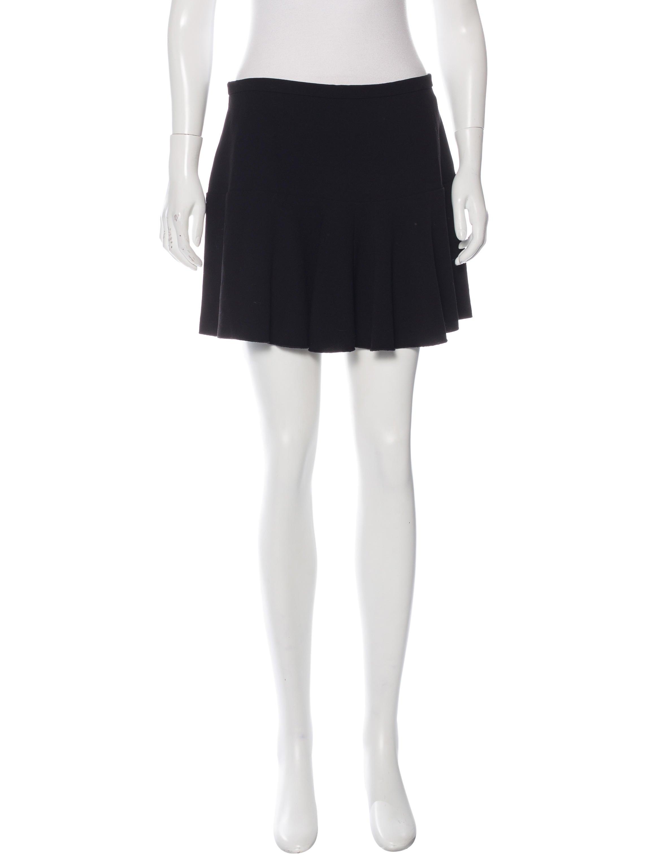 201 toile marant mini a line skirt skirts wet38169