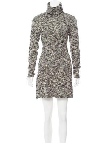 Étoile Isabel Marant Mélange Sweater Dress w/ Tags None