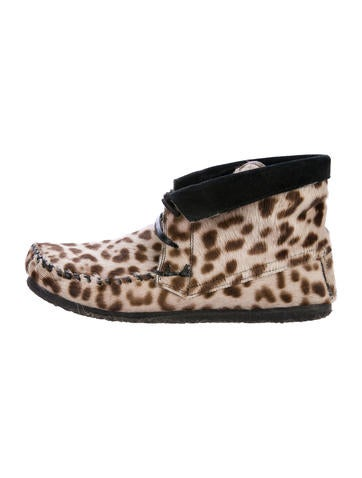 sale best store to get Étoile Isabel Marant Flavie Ponyhair Moccasins clearance footaction buy cheap best store to get vLtKnqq