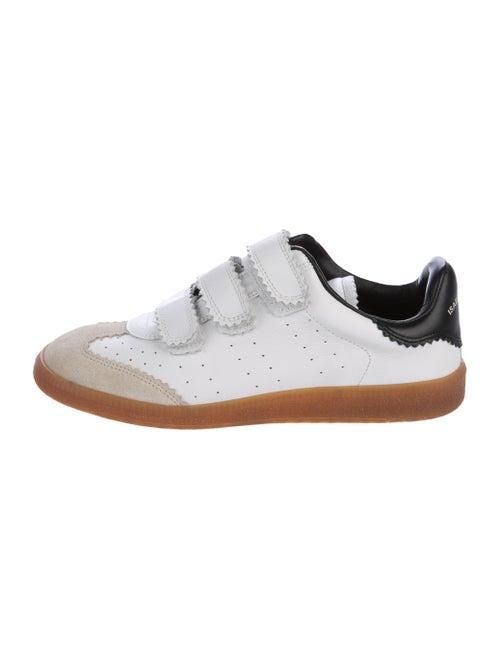 f45eabc784 Étoile Isabel Marant Isabel Marant Beth Low-Top Sneakers - Shoes ...