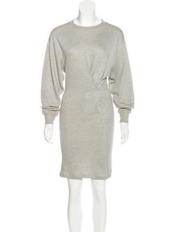Étoile Isabel Marant Knit Sweater Dress None