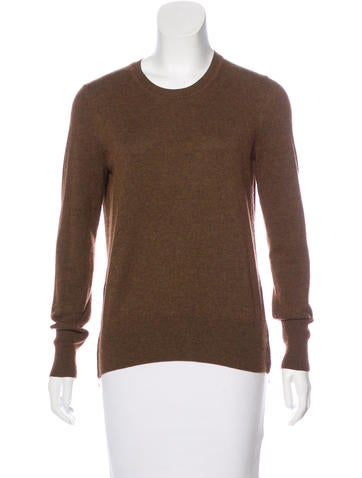 Étoile Isabel Marant Wool Blend Sweater None